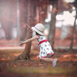 Hap hap...  by Rahmat  Fiqih - Babies & Children Children Candids ( kids photography, child portrait, children candids, child photography, children, kids, kids portrait )