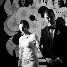Wedding photographer Asya Sharkova (asya11). Photo of 18.12.2015