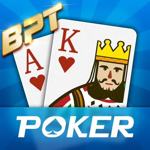 Poker Texas Boyaa Pro 博奕 App LOGO-硬是要APP