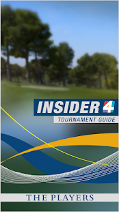 Insider 4 Guide to The Players- screenshot thumbnail