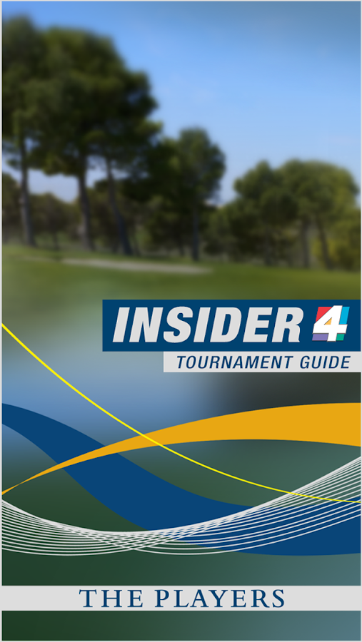 Insider 4 Guide to The Players- screenshot