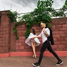 Свадебный фотограф Анастасия Коротя (AKorotya). Фотография от 06.08.2017