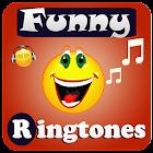 Super Funny Ringtones 2018 icon