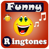 Super Funny Ringtones 2019 ?? Icon
