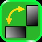 AutoRotate Change icon