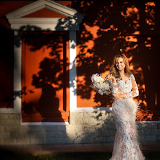 Wedding photographer Anton Baranovskiy (-Jay-). Photo of 21.08.2018
