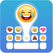 Emoji keyboard for whatsapp