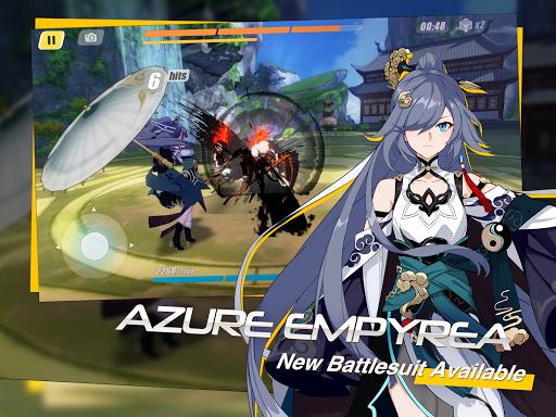 Honkai Impact 3rd screenshot 16
