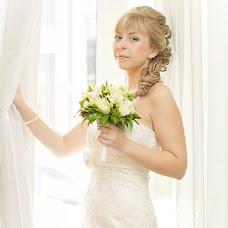 Wedding photographer Yuriy Yurev (yu-foto). Photo of 28.04.2014