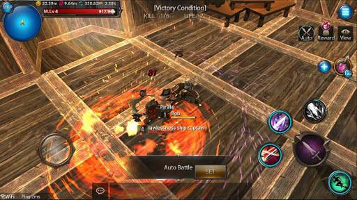 Pirates : BattleOcean 1.01 Cheat screenshots 7
