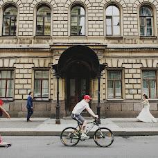 Wedding photographer Kseniya Chernaya (Elektrofoto). Photo of 22.07.2015