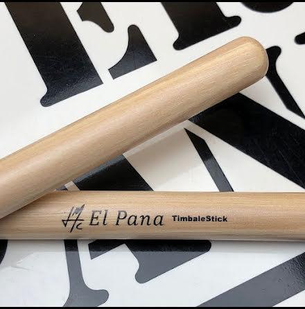 Timbalestockar Wincent - El Pana - Hickory