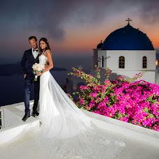 Wedding photographer Olga Toka (ovtstudio). Photo of 24.08.2018