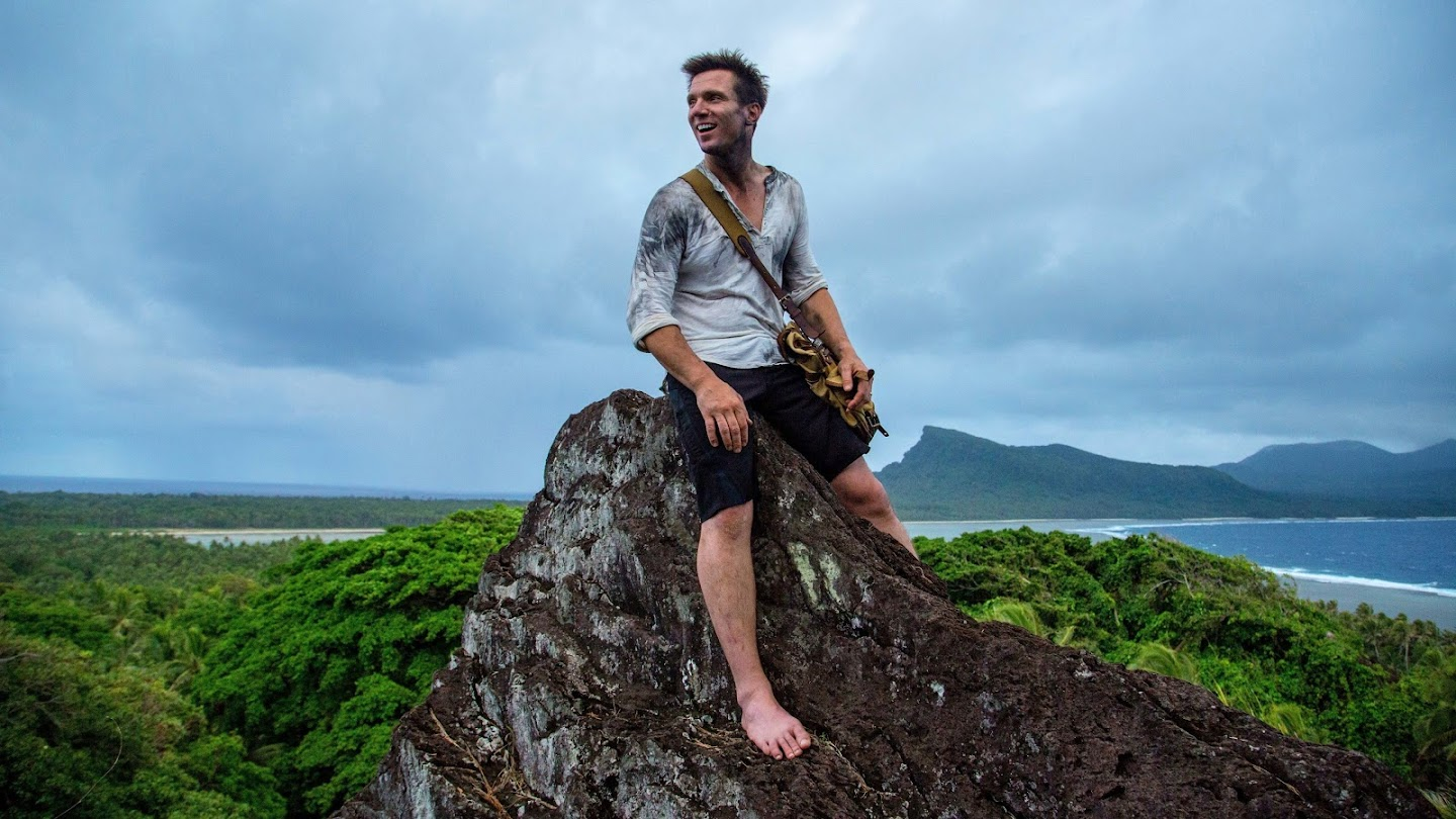 Watch The Wonder List With Bill Weir live