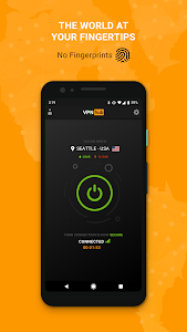 VPNhub Best Free Unlimited VPN - Secure WiFi Proxy 2.10.11-mobile