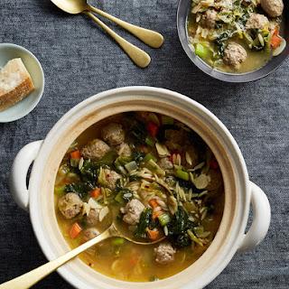 Italian Oven Soup Recipes