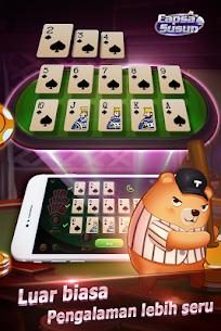 Capsa Susun(Free Poker Casino) Apk Latest Version Download For Android 10