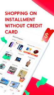 Akulaku — Shop On Installment Without Credit Card 3.0.62 APK Mod Updated 1