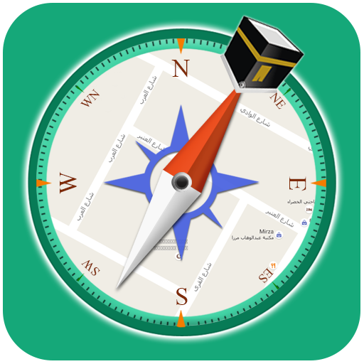 download free qibla direction for mobile