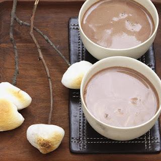 Hot Cocoa Bowls
