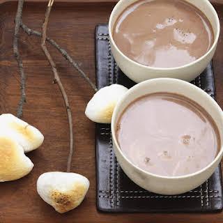 Hot Cocoa Bowls.