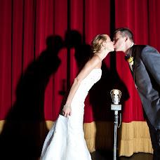 Wedding photographer Courtney Ellis (ellis). Photo of 24.01.2014