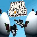 Shell Shockers Game Icon