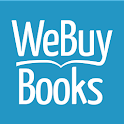 WeBuyBooks:Sell Items for Cash icon
