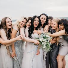 Wedding photographer Dasha Tebenikhina (tebenik). Photo of 12.10.2017