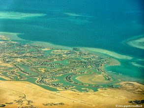 Photo: #001-El Gouna