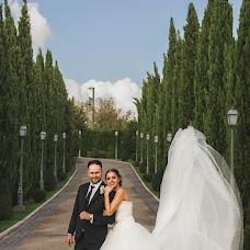 Wedding photographer Sandu Iulian marian (theperspective). Photo of 14.10.2017