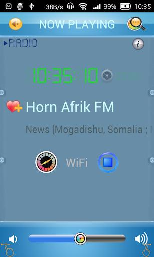 Radio Somalia