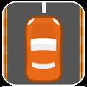 Crazy Car ATG icon