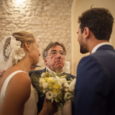 Wedding photographer Olivier Quitard (quitard). Photo of 26.07.2016