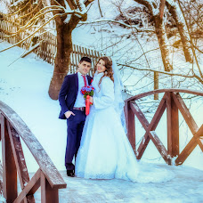 Wedding photographer Oksana Kim (oksana1kim). Photo of 17.03.2016