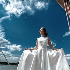 Wedding photographer Yuriy Luksha (juraluksha). Photo of 18.09.2017