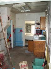 Photo: Kitchen, ugh!