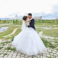 Wedding photographer Liliya Batreeva (Chvetochek). Photo of 03.10.2014