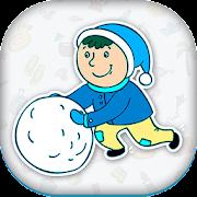 Seasonal Sticker For WhatApp