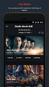 MoviePass Apk 2