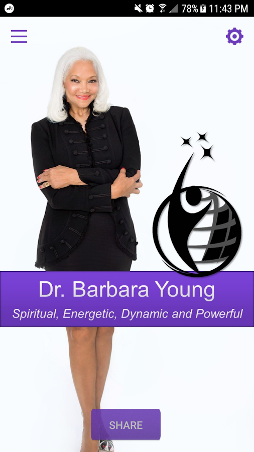 Dr. Barbara Young- screenshot