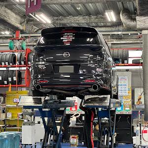 MPV LY3P H18年  23T  4WDのカスタム事例画像 miyamo 23Tさんの2021年05月05日17:36の投稿