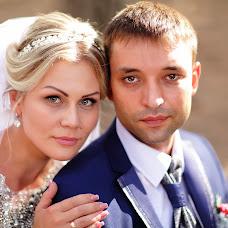 Wedding photographer Mikhail Chorich (amorstudio). Photo of 06.01.2017