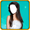 Hair Changer For Woman icon