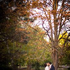 Wedding photographer Aleksandr Ryabec (RyabetsA). Photo of 13.01.2016