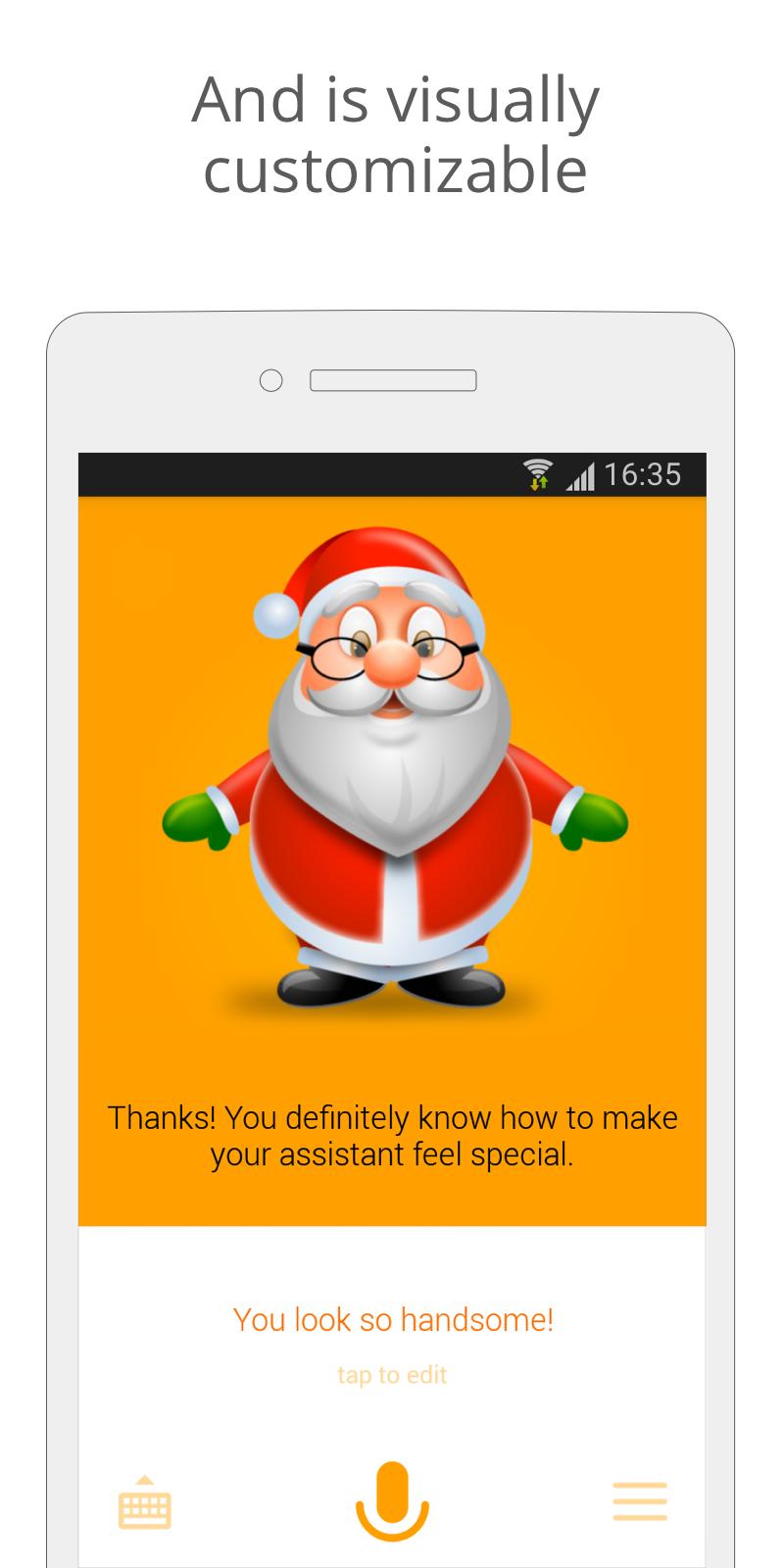 Assistant (Siri Alternative) screenshot #8