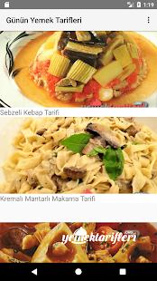 Ne Pişirsem - Günlük Yemek Tarifleri - náhled