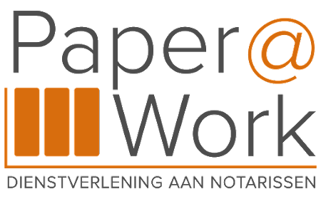 Paper@work