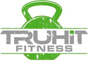 Truhit Fitness Logo