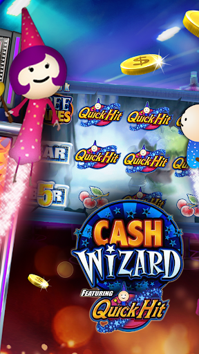 Quick Hit™ Free Casino Slots screenshot 4